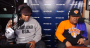 Sway Teaches @FredTheGodson New Words, Talks Health Issues, & Performs Live on @RealSway in the Morning